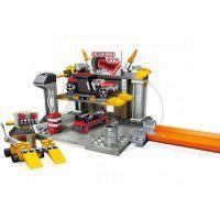 Megabloks Micro Hot Wheels základní hrací set - CNF43 2