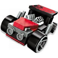 Megabloks Micro Hot Wheels základní hrací set - CNF43 3