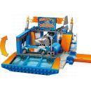 Megabloks Micro Hot Wheels základní hrací set - CNF44 3
