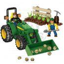 MEGABLOKS 80840 - Micro - John Deere - Traktor 2