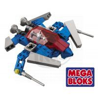 Megabloks Micro Marvel Spiderman Transformer