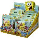 MegaBloks Sponge Bob postavičky 2