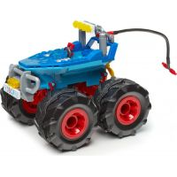 MegaBloks SpongeBob Monster Rally Boat 3