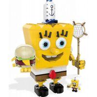 MegaBloks SpongeBob Postav si SpongeBoba 2