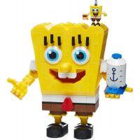 MegaBloks SpongeBob Postav si SpongeBoba 3