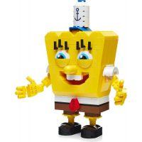 MegaBloks SpongeBob Postav si SpongeBoba 4