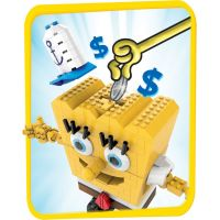 MegaBloks SpongeBob Postav si SpongeBoba 5