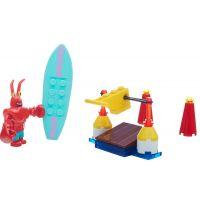 MegaBloks SpongeBob Základní set - Wacky Surfing CNF64 2