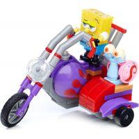 MegaBloks SpongeBob Závodníci - Bike Racer 2