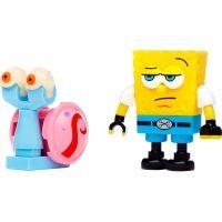 MegaBloks SpongeBob Závodníci - Bike Racer 4
