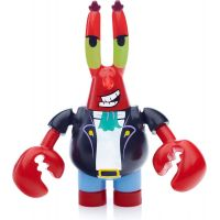 MegaBloks SpongeBob Závodníci - Mr. Krabs Racer 5