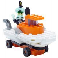 MegaBloks SpongeBob Závodníci - Squidward Racer 2