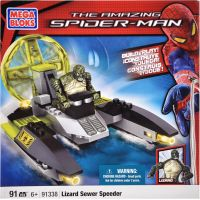 Megabloks The Amazing Spider-man