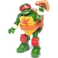 MegaBloks Želvy Ninja Závodníci - Raph Pizza Speeder 4