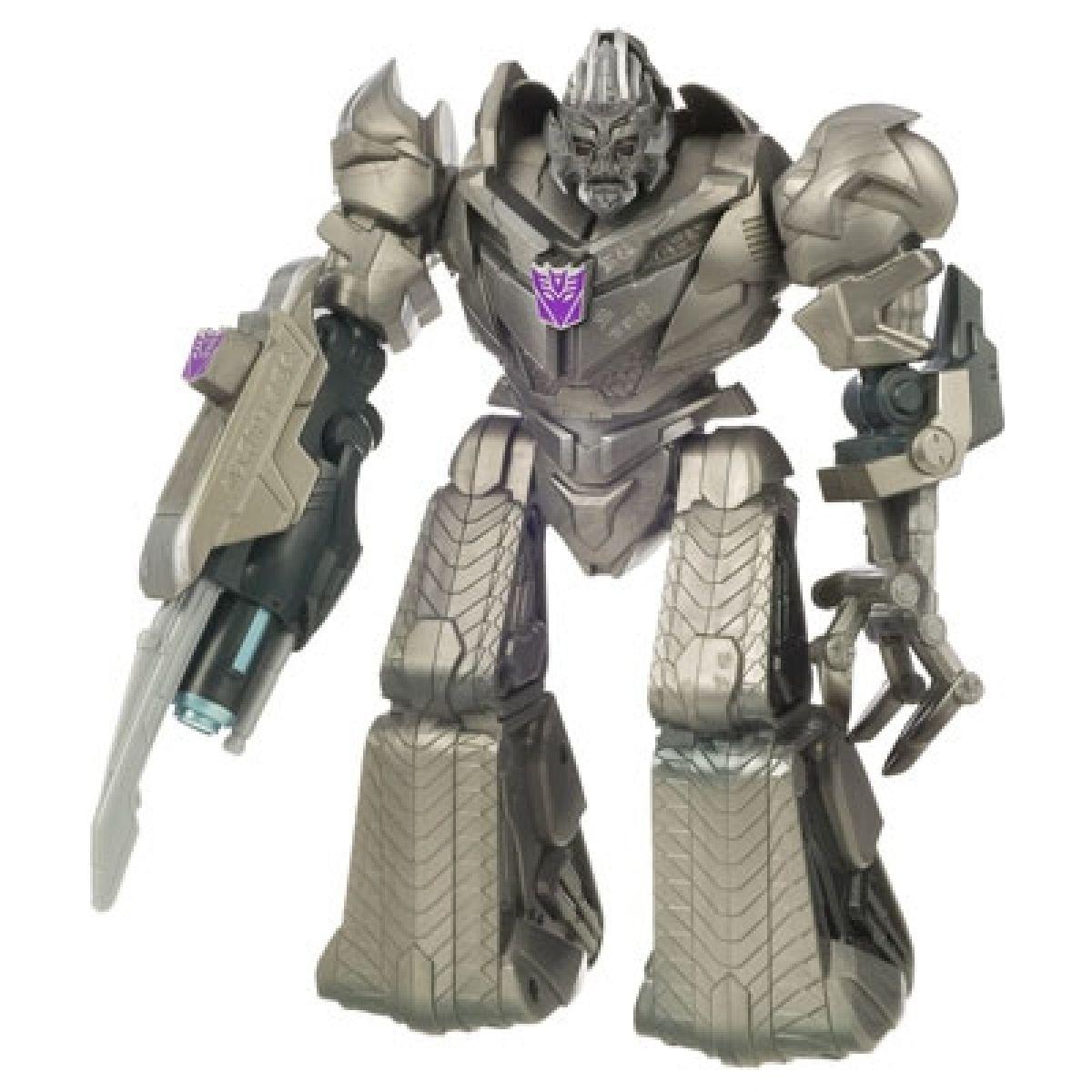 Hasbro 83981_89855 - Transformers BUMBLEBEE se zvuky a světly