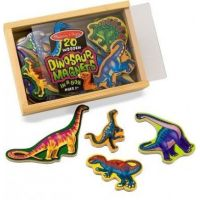 Melissa & Doug Dinosaurus magnetický