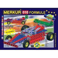 Stavebnice Merkur M 010 Formule