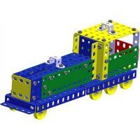 Merkur 031 Železniční modely 3