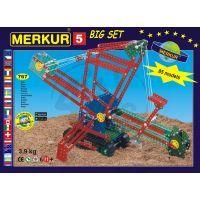 Stavebnice Merkur 5