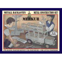 Teddies 34000045 - Stavebnice MERKUR CLASSIC C01 v krabici
