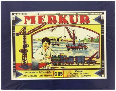 Merkur C05 Classic 217 modelů