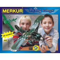 Merkúr Flying Wings