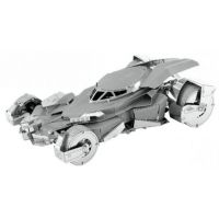 Metal Earth Batman vs Superman Batmobil