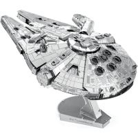Metal Earth BIG Millennium Falcon