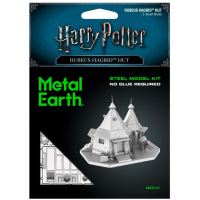 Metal Earth Harry Potter Hagridova chyže 2