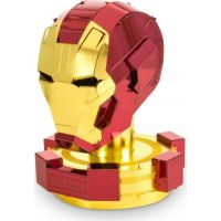 Metal Earth Marvel helma Iron Man
