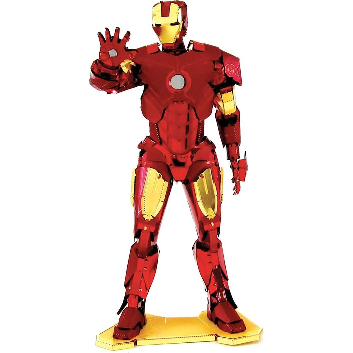 Metal Earth Marvel Iron Man