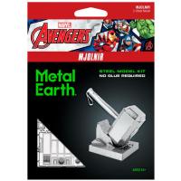 Metal Earth Marvel Thotovo kladivo 3