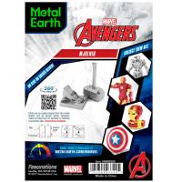 Metal Earth Marvel Thotovo kladivo 4