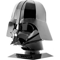Metal Earth Star Wars helma Darth Vadera