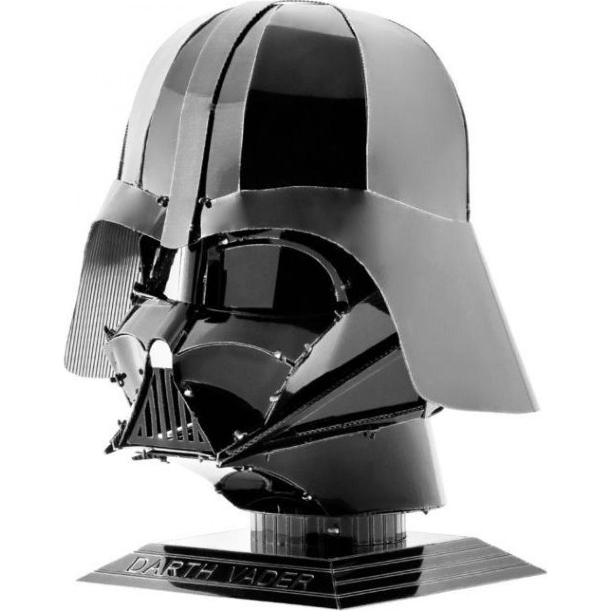 Metal Earth Star Wars helma Darth Vadera