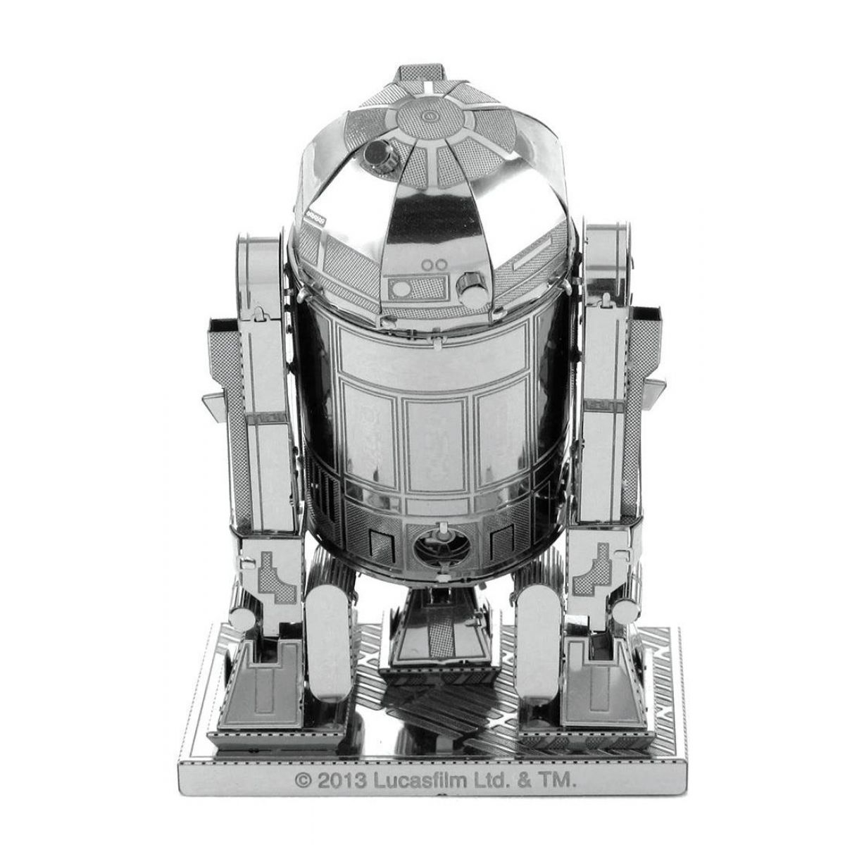 Metal Earth Star Wars R2-D2