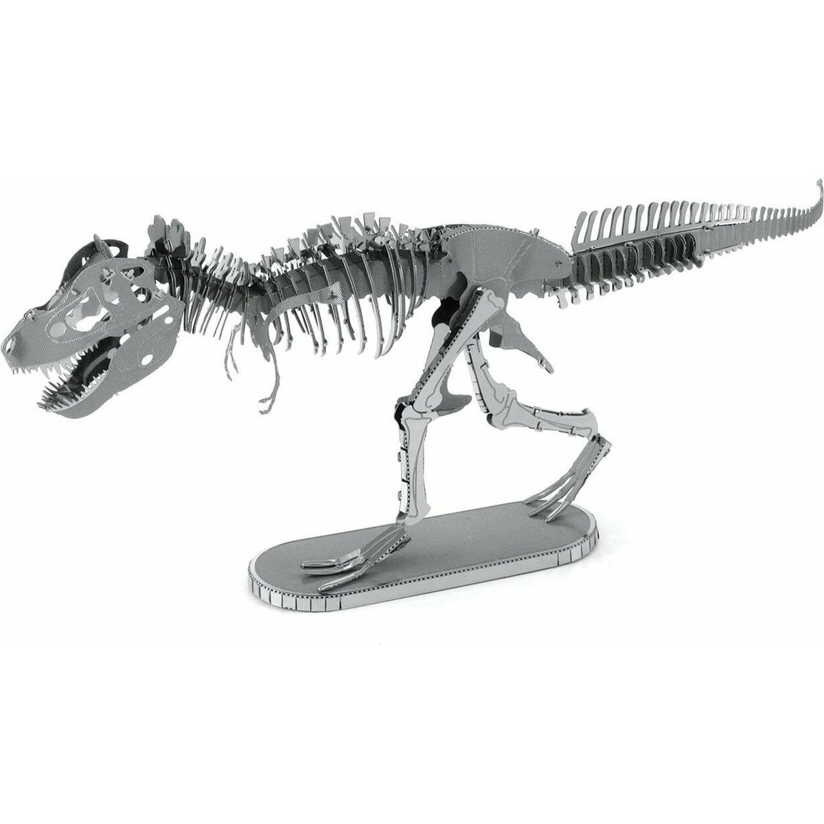 Metal Earth T-Rex Skeleton