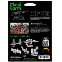 Metal Earth T-Rex Skeleton 6