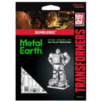 Metal Earth Transformers Bumblebee 2