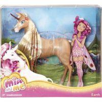Mattel Mia and Me Kolekce jednorožců - Earth 2