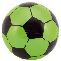 Míč Super Tele gumový 23 cm zelený