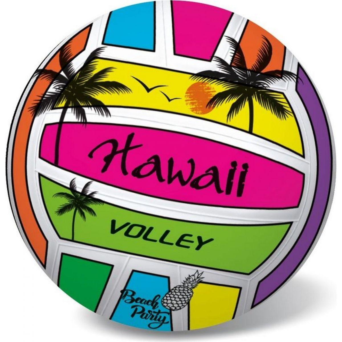 Made Míč volejbalový Hawai 21 cm
