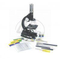Mikroskop 63 dílů 2