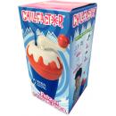 Milkshake Maker Výroba mléčného koktejlu - Červeno-modrá 3