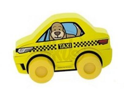 Millaminis Autíčko - Taxi