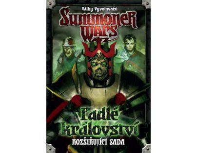 Mindok  Summoner Wars Padlé království