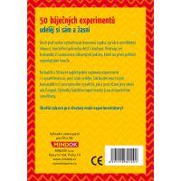 Mindok 50 Báječných experimentů 2