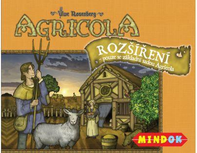 Mindok 300181 - Agricola: rozšíření 1