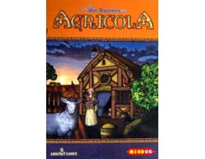 Mindok 300099 - Agricola