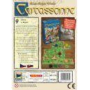 Mindok Carcassonne rozšíření 9 Ovce a kopce 2